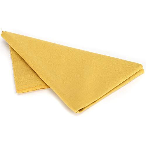 Tela de bordado de lino natural tela de costura de yute de...