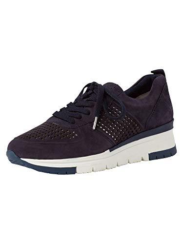 Tamaris PureRelax Damen Sneaker 1-1-23745-24 885 weit Größe: 39 EU