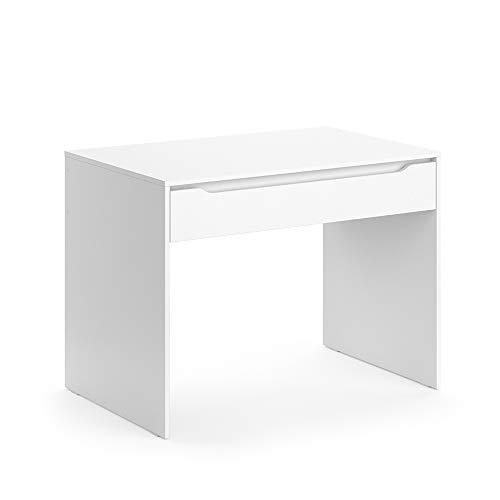 Vicco Schreibtisch Bürotisch Computertisch Ruben 100x65cm Arbeitstisch Büromöbel