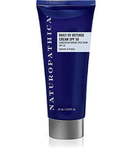 Naturopathica Daily UV Defense Cream SPF 50