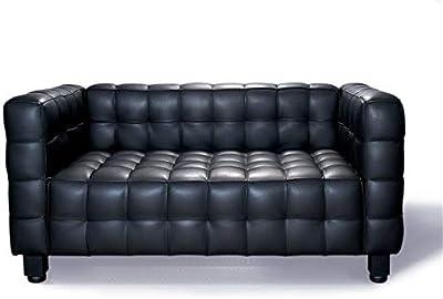 Mueblix Sofa Cama Tera - Negro: Amazon.es: Juguetes y juegos