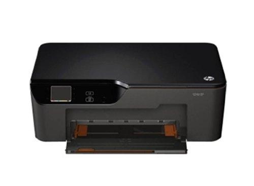 HP DeskJet 3524 4800 x 1200DPI Tintenstrahl A4 8Seiten pro Minute WLAN - Multifunktionsgeräte (Tintenstrahl, 4800 x 1200 DPI, 80 Blätter, A4, Direkter Druck, Schwarz)
