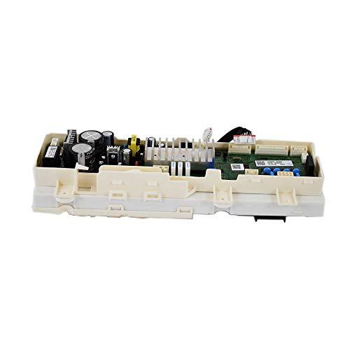 Samsung DC92-02003A Washer Electronic Control Board Genuine Original Equipment Manufacturer (OEM) Part