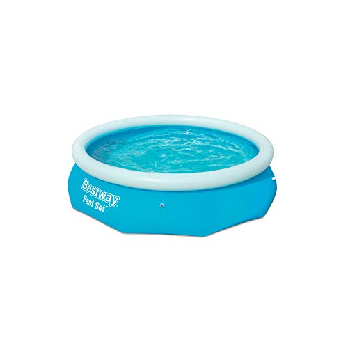 Bestway Fast Set Pool ohne Pumpe, rund, 305 x 76 cm