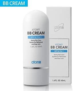 Atomy BB Cream SPF30 PA++ 40ml Upgraded in 2018