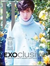 Best exo magazine 2016 Reviews
