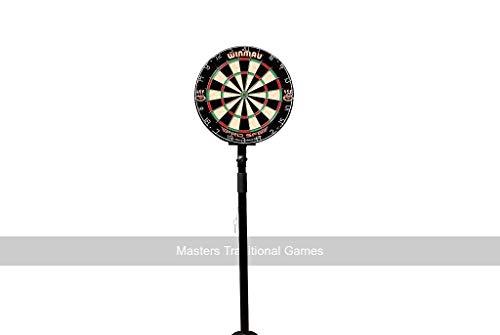Darts Master Dartboard Stand -...