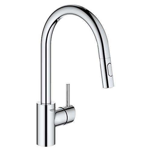 GROHE 32665003 Concetto Dual Spray...