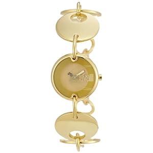 Just Cavalli Reloj Círculos Just Time R7253704017 – Mujer