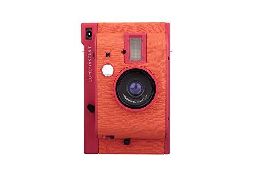 Lomography Lomo'Instant Marrakesh + 3 Lenses - Instant Film Camera