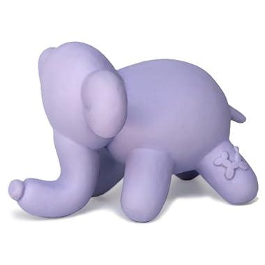 Charming Pet Latex Dog Toy Balloon, Elephant, Large