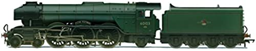 Hornby Steam Locomotive NRM BR 4-6-2 'Flying Scotsman' 60103 A3 Class by Hornby
