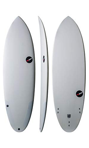 NSP PROTECH EPOXY Hybrid Surfboard