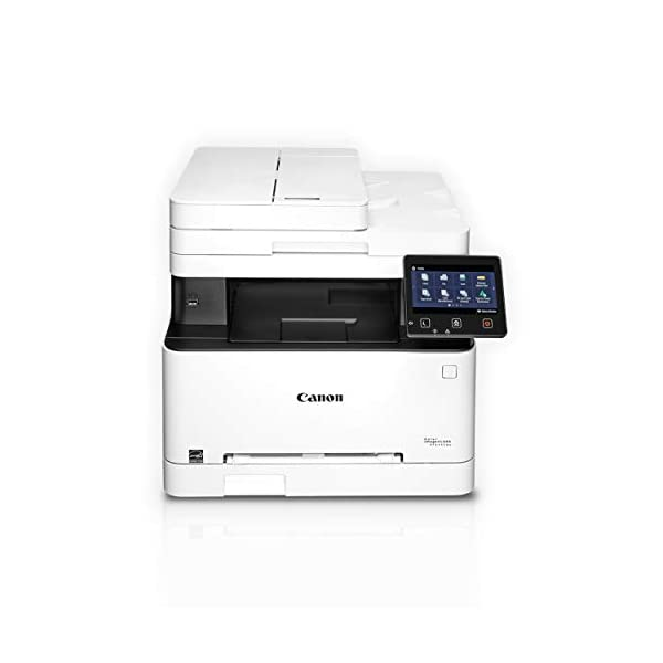 Canon Color imageCLASS MF644Cdw – All in One, Wireless, Mobile Ready, Duplex...