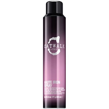 Catwalk Sleek Mystique Haute Iron Spray 6oz by TIGI