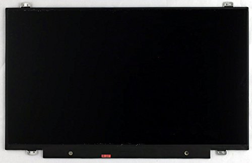 HP Inc. LCD Raw Panel 14 Hd SVA Ag Flat, 830015-001 (Ag Flat)