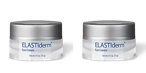 Obagi Medical ELASTIderm Eye Cream, 0.5 oz Pack of 2