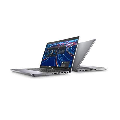NOTEBOOK DELL LATITUDE 5420 14 ' 1920X1080 PIXEL INTEL CORE T I7 DI 11A GENERAZIONE DDR4-SDRAM DA 16GB SSD DA 512GB WI-FI 6 WINDOWS 10 PROFESSIONAL GREY 2NGXX