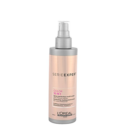 LOréal Professionnel Serie Expert Vitamino Color A.OX 10 in 1 Leave-in Conditioner Multitalent, 1er Pack (1 x 190 ml)