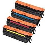 MAGENTA Ricostruito HP LaserJet Enterprise 700 color MFP M775 , LaserJet Enterprise 700 color MFP M775dn , LaserJet Enterprise 700 color MFP M775f , LaserJet Enterprise 700 color MFP M775z , L