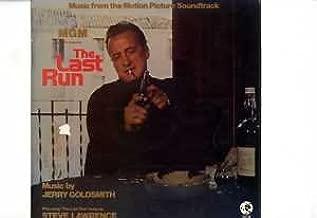 The Last Run: Soundtrack Lp: (1971)