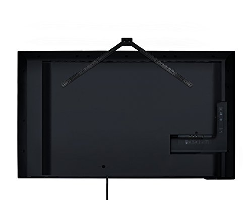 Logitech TV Mount XL for MeetUp HD Video and Audio Conferencing System - Black