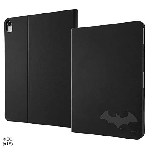 iPad Pro 2018年モデル11inch /バットマン/レザーケース/バットマンロゴ