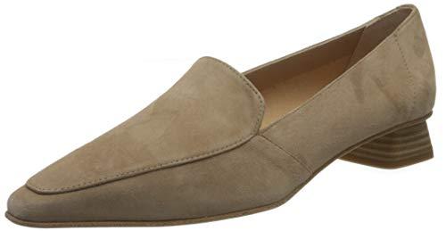 Unisa, Zapatos Tipo Ballet Mujer, Nude, 38 EU
