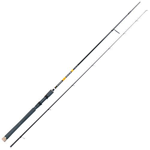 Savage Gear MPP2 Spinnrute 274cm 15-42g - Jigrute zum Gummifischangeln, Gummifischrute, Zanderrute, Spinnangel für Zander & Hecht