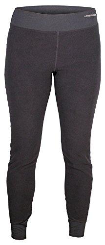 Hot Chillys la Montana Pantalon Fonctionnel pour Femme XL Noir - Noir