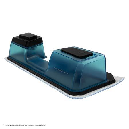 Cecotec Accesorio Water Tank para aspiradores Verticales Conga Rockstar. Depósito de Agua Opcional con mopa.