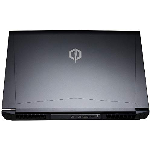 CyberpowerPC Tracer IV R Xtreme 17.3
