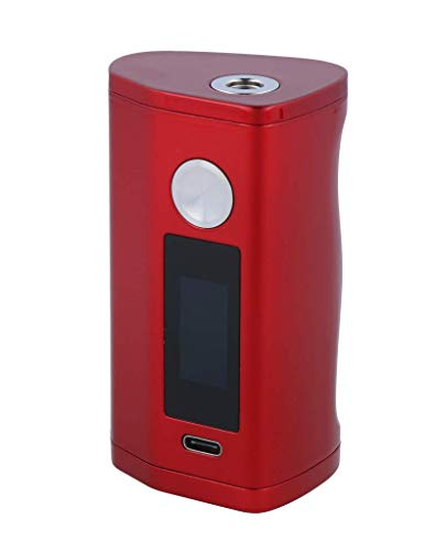 AsMODus Minikin V3 Akkuträger - max. 200 Watt Leistung Farbe: (rot)