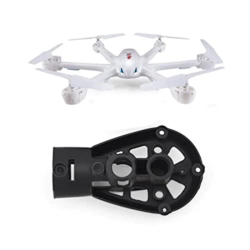 MJX R / C X600-06 - Sede del Motore o Blocco del Motore per MJX X600 Drone Nero