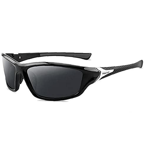 Ruluti Gafas De Polarizadas para Mujeres De Los Hombres Gafas De Hombre De Conducción Pesca Deportes Clásico De Los Vidrios