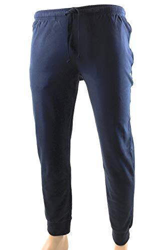 Emporio Armani Jumpsuit Trainingspak voor heren, blauw