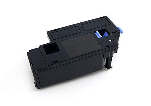 Green2Print Toner schwarz 2000 Seiten ersetzt Dell 593-11016, DC9NW, 594-11140, 810WH passend für Dell 1250C, 1350CNW, 1355CNW, 1355CN, C1760NW, C1765NF, C1765NFW