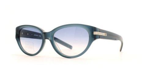 Gianfranco Ferre Damen Sonnenbrille Blau Blau