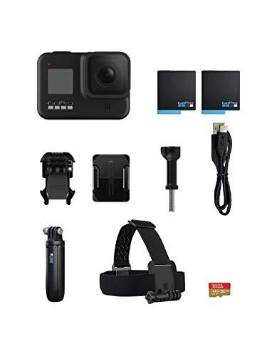 GoPro GoPro HERO8 Black 限定BOXゴープロ ヒーロー8 CHDRB-801-FW