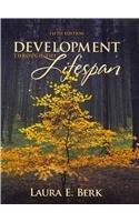 Development Through the Lifespan, 5th Edition