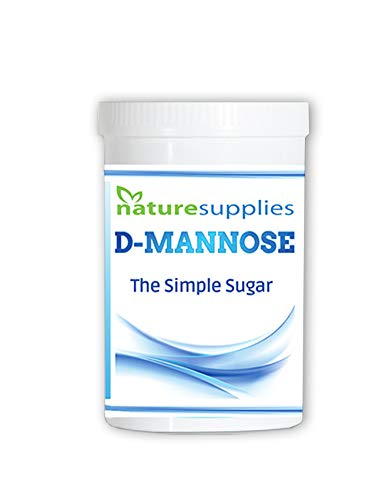 1 Tub D-mannose Powder 50g