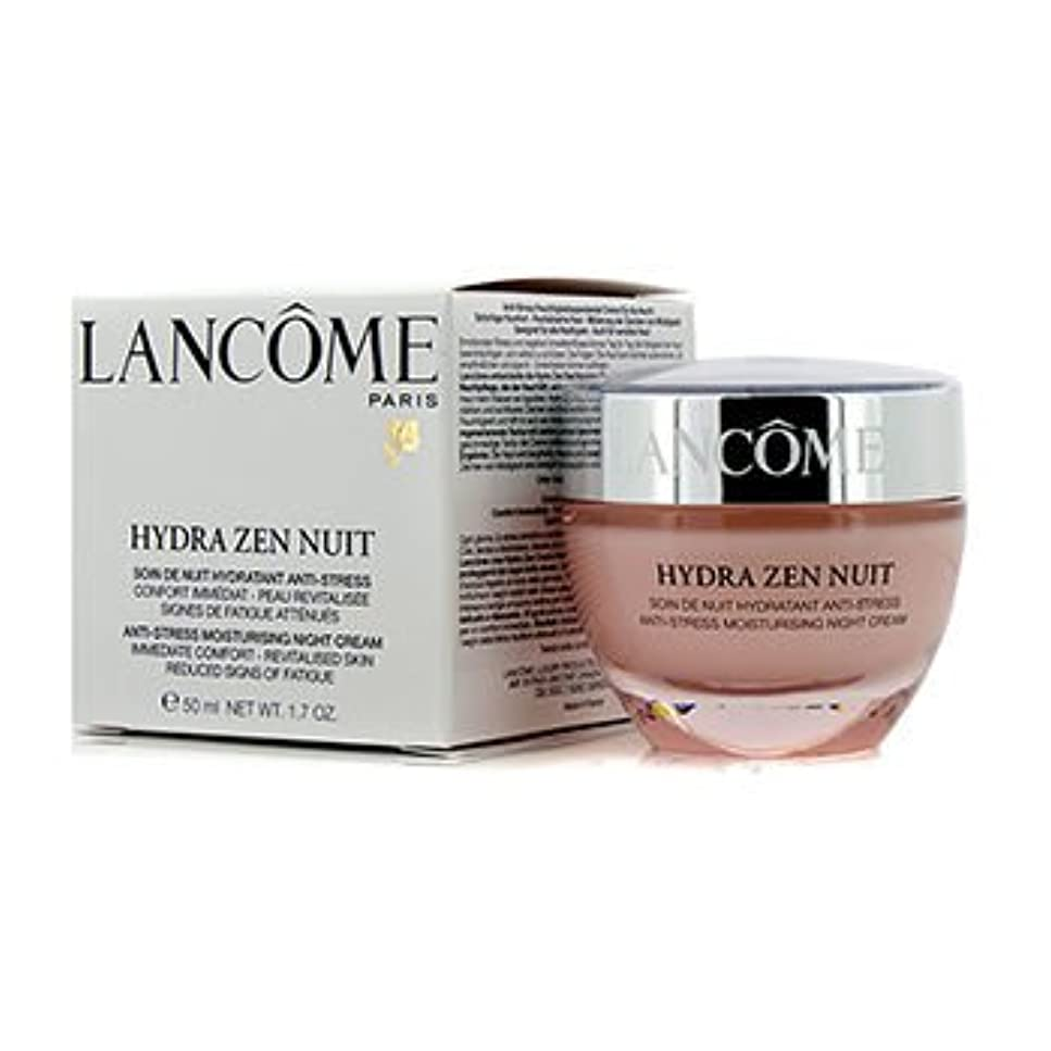 気怠い地雷原地平線[Lancome] Hydra Zen Anti-Stress Moisturising Night Cream - All Skin Types 50ml/1.7oz