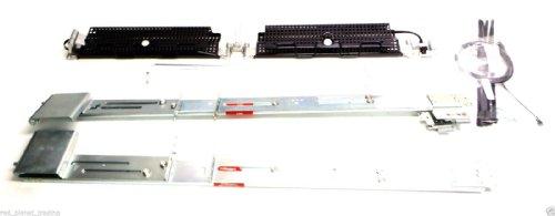Echtem jj018u44705y495Dell PowerVault v114t Server 2Post Rack Mounting Kit Set Kompatibel Dell Teilenummern: jj018, u4470, 5y495