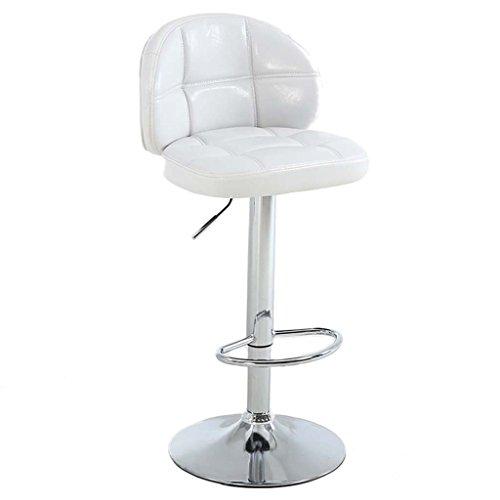 BDLYZ Yxsd Europese barkruk stoel lift stoel terug kruk kassa stoel nagel stoel barkruk