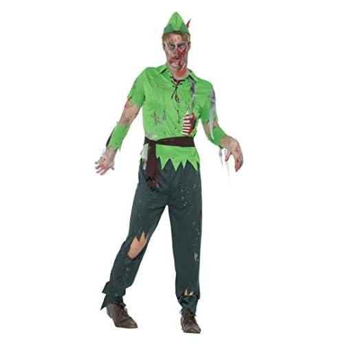SMIFFYS Smiffy' s 46867m zombie Lost Boy costume (M)