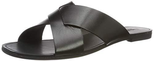 Vagabond Tia 4731 dames open sandalen met sleehak