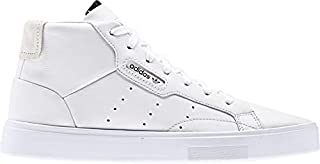 Best white adidas high tops womens Reviews