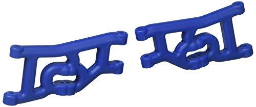 RPM 80495 Front A-Arms Nitro: Rustler, Stampede, Sport Blue