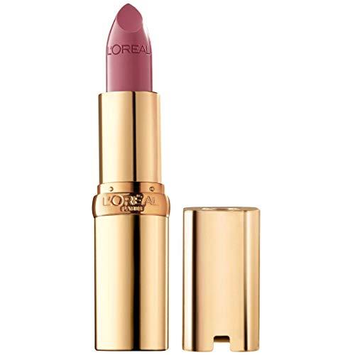 L'Oreal Paris Colour Riche Lipcolour, Saucy Mauve, 1 Count
