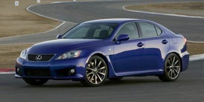 2014 Lexus IS F, 4 Door Sedan ...